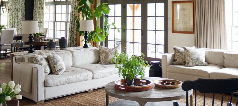 Modern English Cottage Style Decorating Ideas for Your House ...