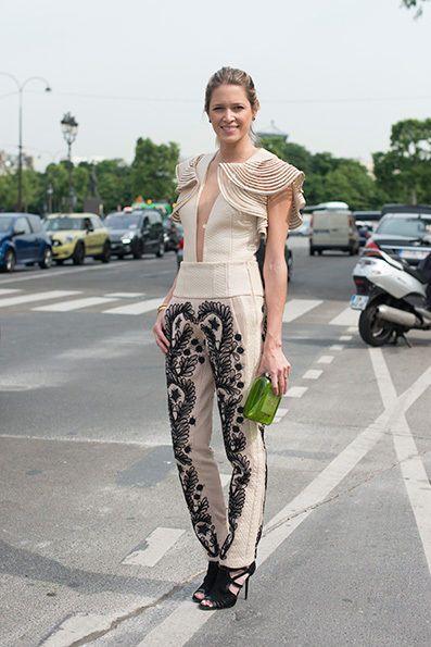 Couture A/W Fashion Week 2013