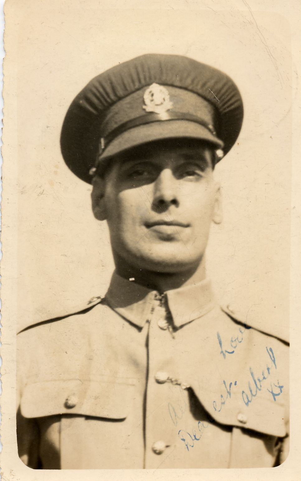 how can i find my fathers military information