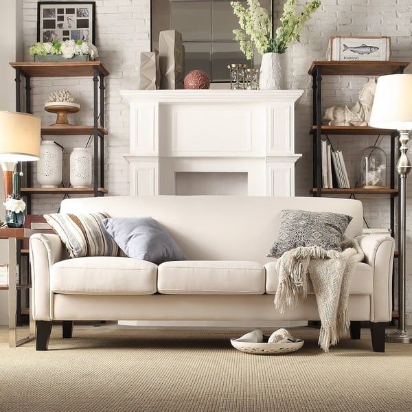 Best Online Sofa Store: Uptown Modern Sofa By INSPIRE Q Classic