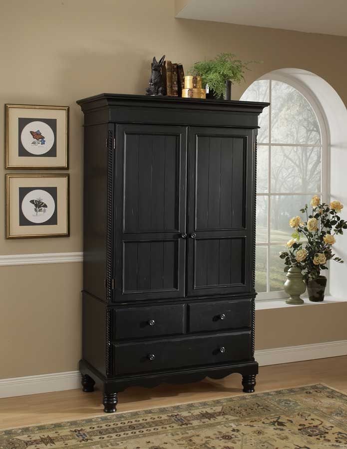 Superb Black Armoire Next Project Bathroom Makeover! Would Love To Have This In It  :