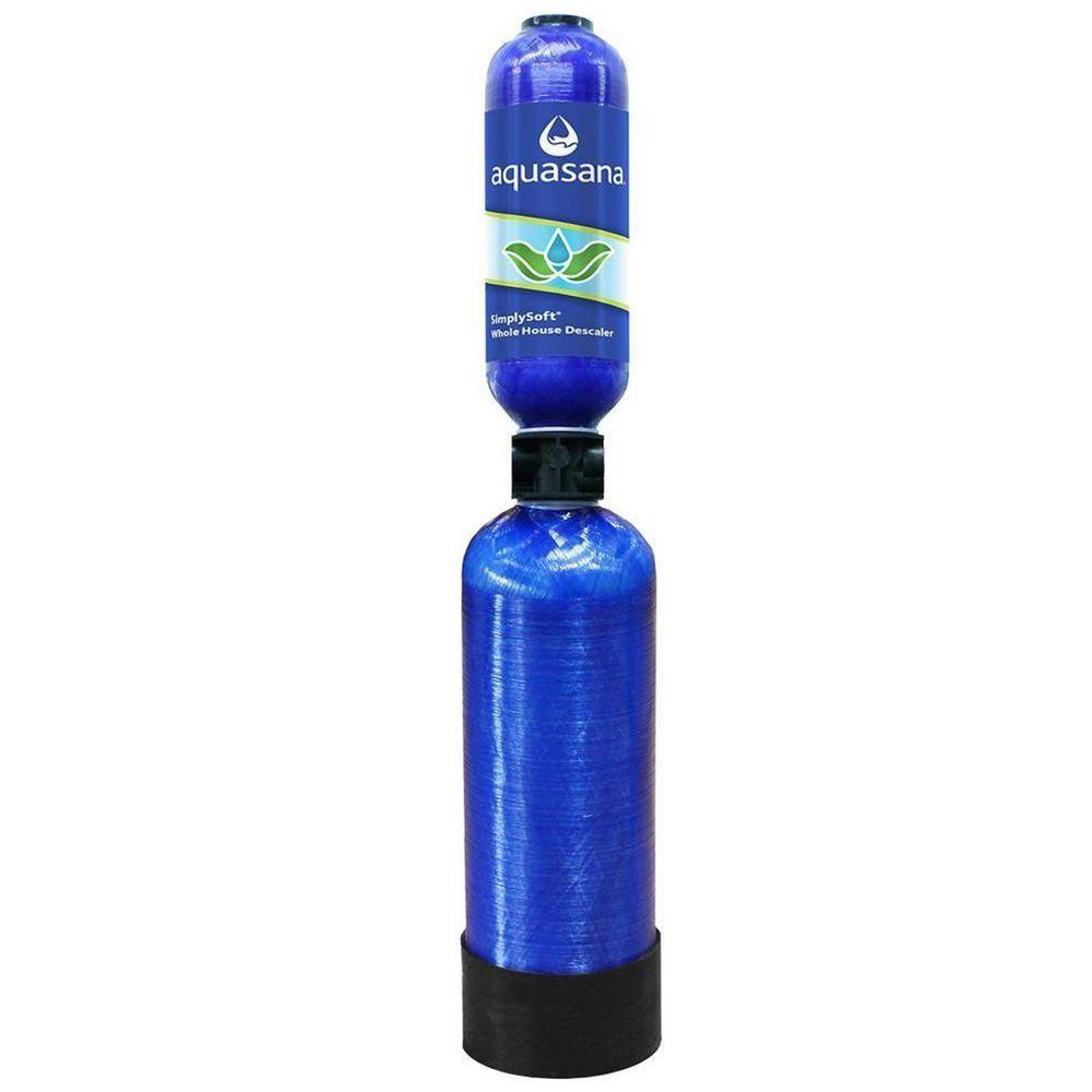Aquasana Replacement 600,000 Gal. Whole House SaltFree
