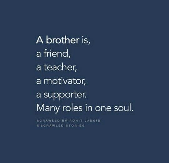 And An Enemy I Cannot Live Without Brother Quotes Siblings Funny Quotes Brother Sister Love Quotes