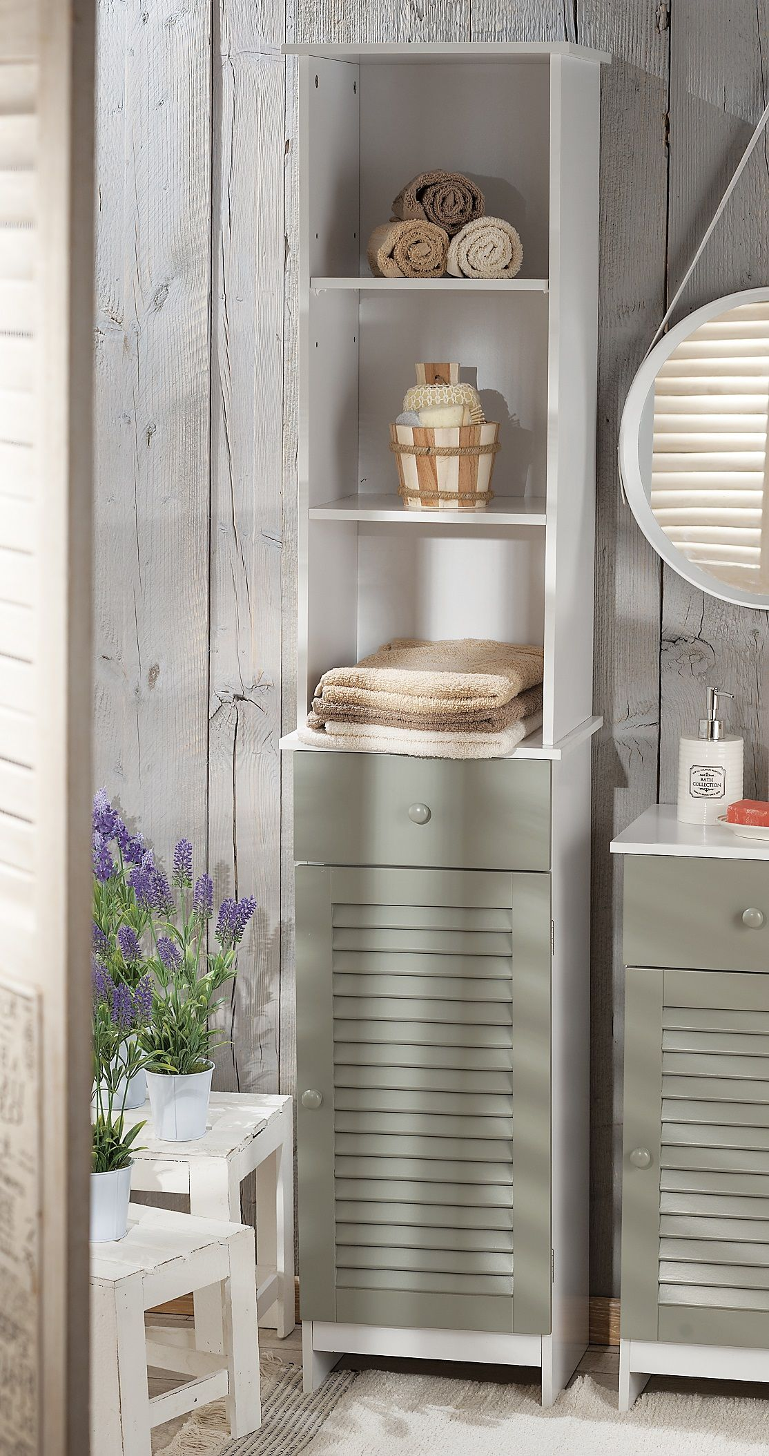 Mobili bagno offerte amazon fabulous mobile bagno crema su amazon foto e immagini del prodotto - Offerte mobili da bagno ...