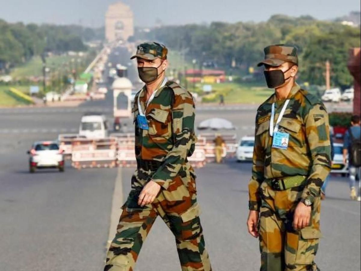NEWS(DAY52) in 2020 Security service, Indian army, Army