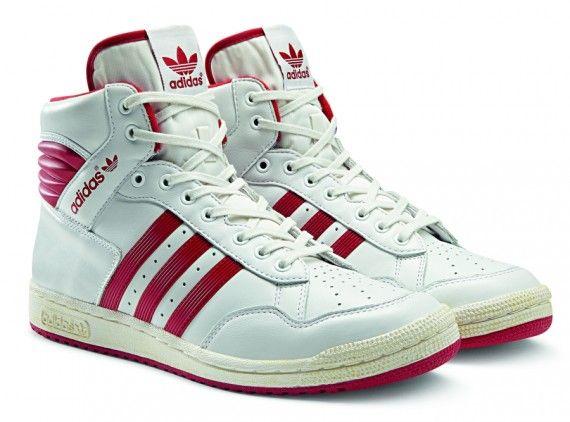 adidas Originals Pro Conference Hi Pack - SneakerNews.com ...