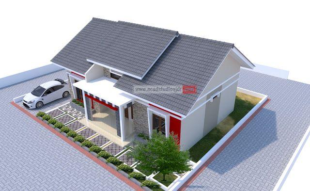 Desain Rumah Memanjang Ke Samping Rumah Minimalis Desain Rumah Minimalis Desain Rumah