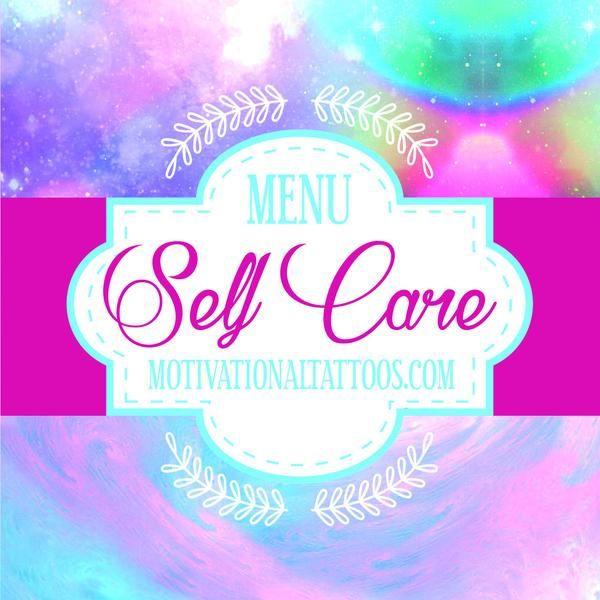 Self Care Plan, Self Care Ideas, Self Care Activities, Self Care - care plan