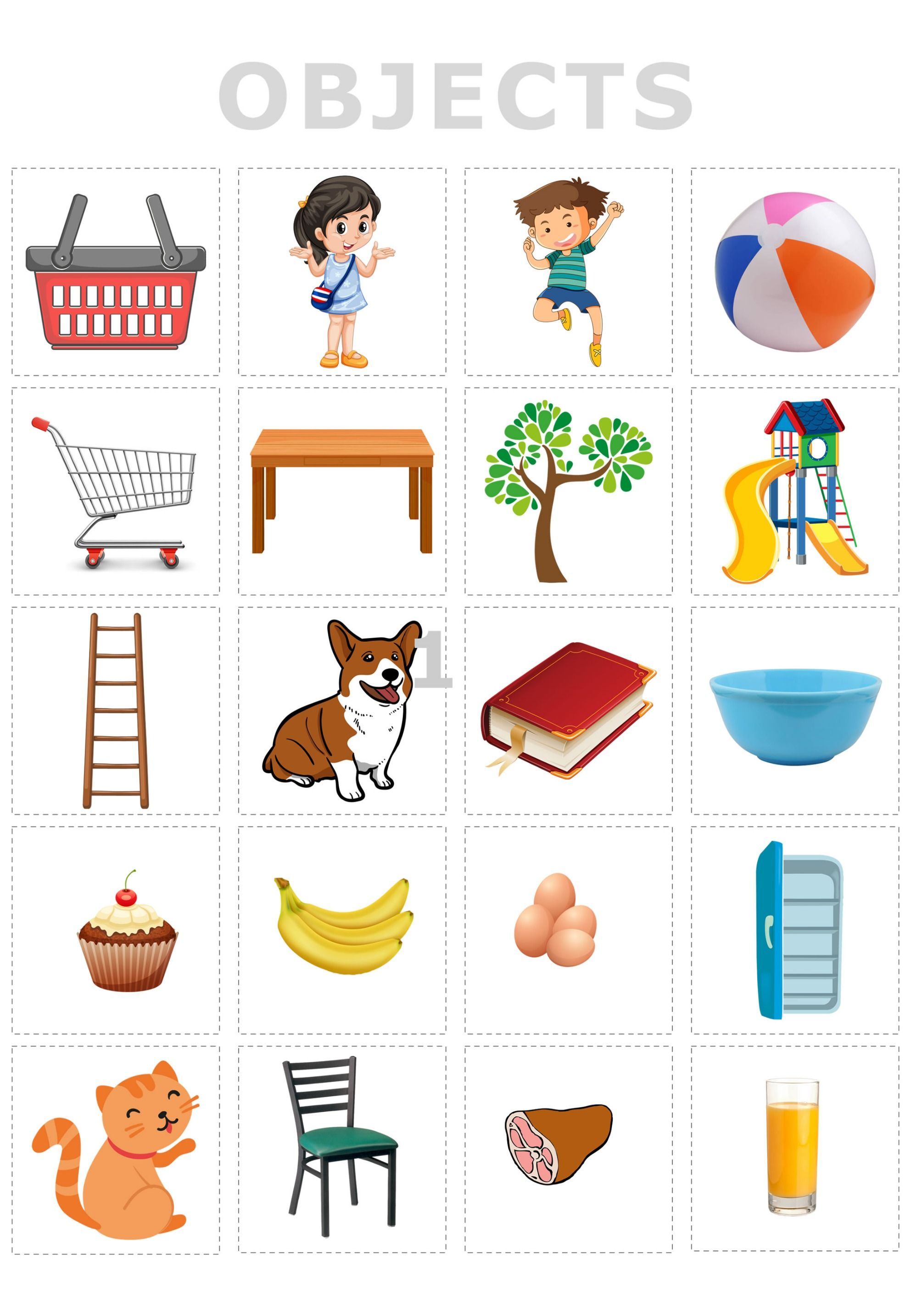 Adapted Prepositions Worksheets For Autism Speech Therapy