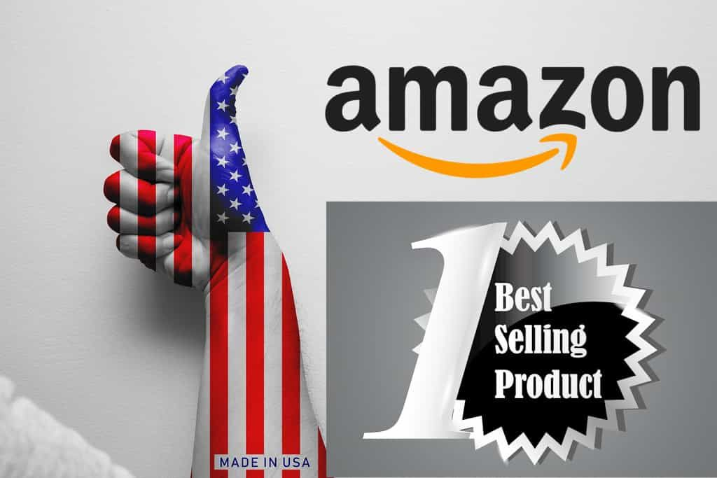 top selling amazon products