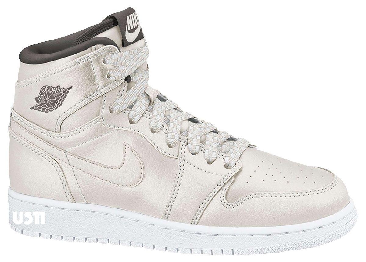 2b44ffba4b8 There s a Girls-Exclusive  Nike Air  Jordan 1 Releasing Next Month ...