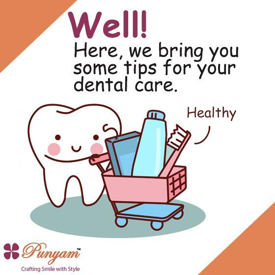 How to Take Care Of Your Teeth #dentalcare