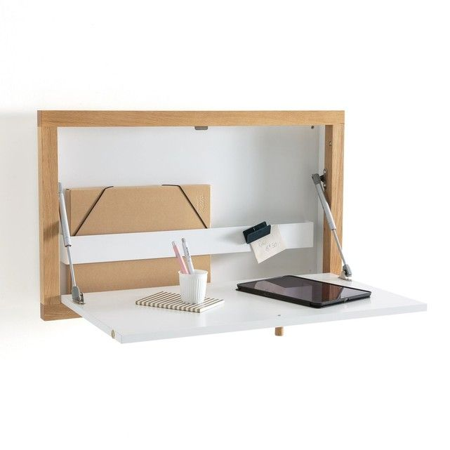 Mini bureau suspendu, Meeting Bureaus, Desks and Wall mount - fixer un meuble suspendu