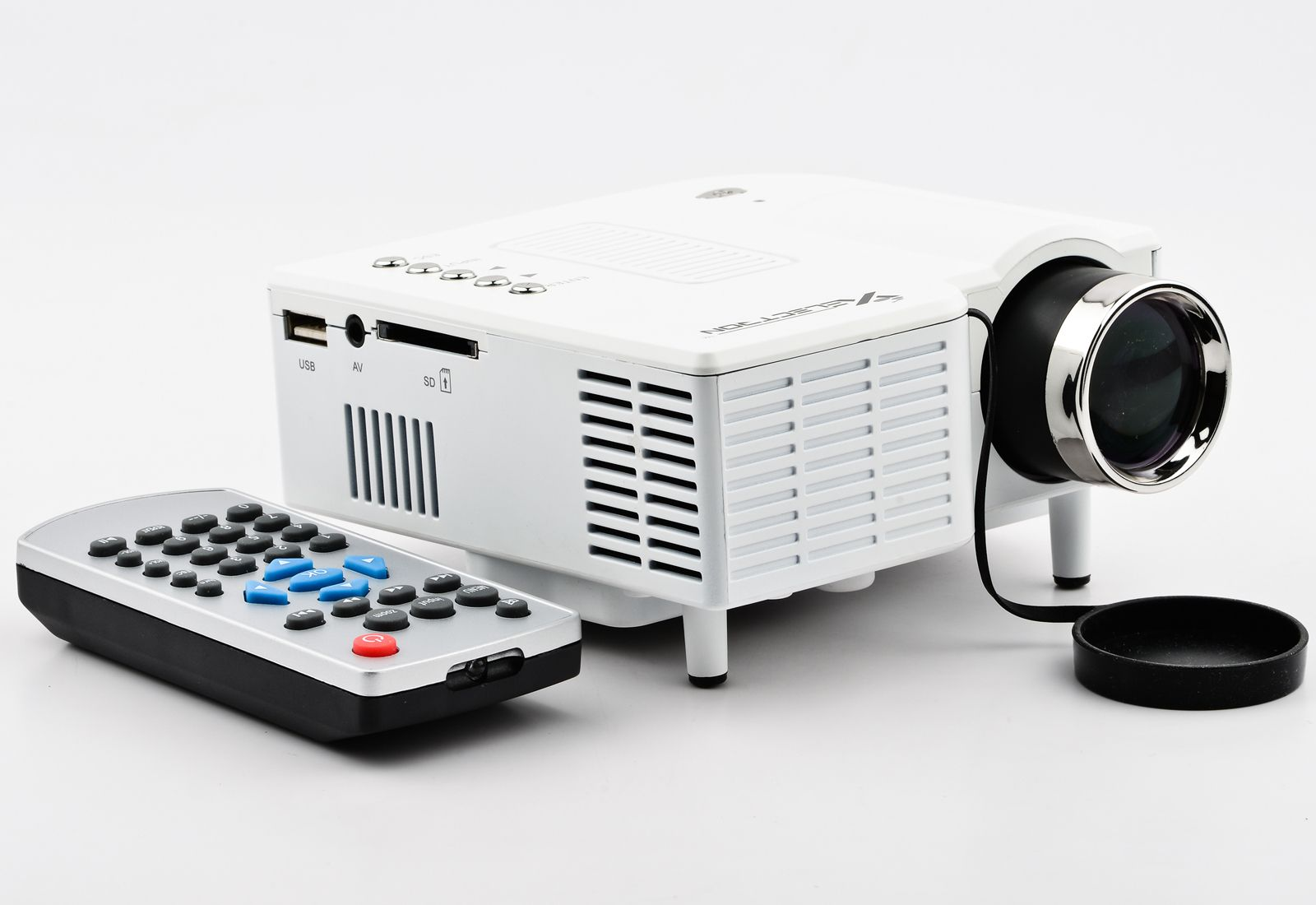 #XElectron XP-28 #LED #CinemaProjector /www.tradus.com/xelectron-xp-28-led-cinema-projector/p/PRJMSR2A0EER9YGA