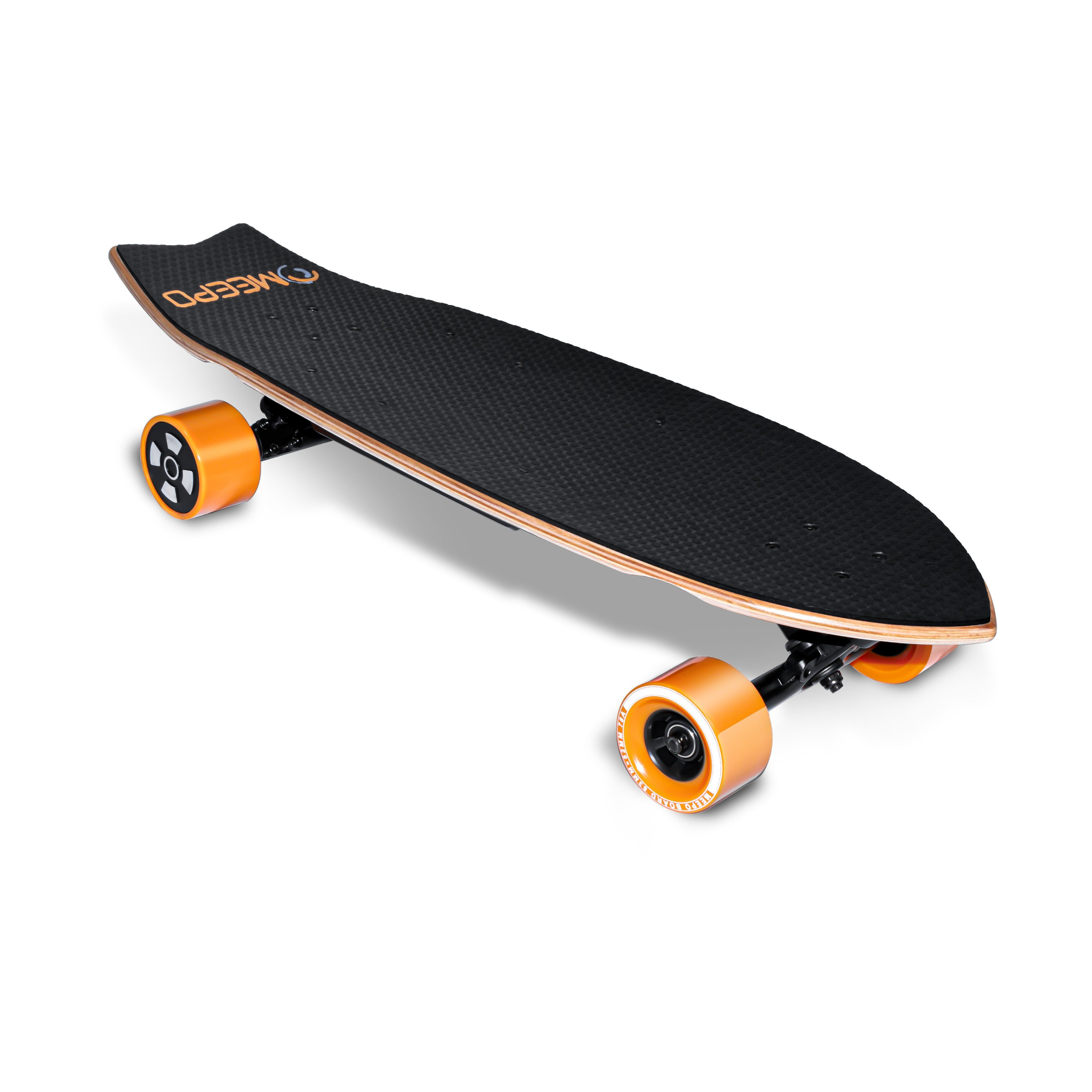 Hoveer Electric Skateboard Meepo Campus 2 Electricskateboard Bestelectricskateboard Skateboarding Electriclongboard