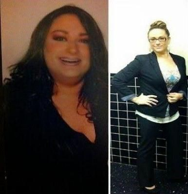 Lose weight fast and healthy