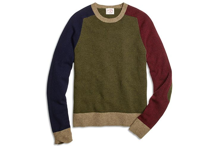 The Contrast http://www.menshealth.com/style/the-best-winter-sweaters/the-contrast