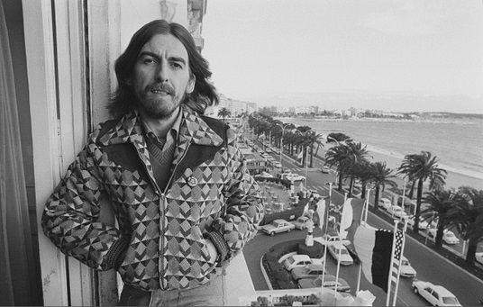 Cannes, January 1976 Photo Credit: Michael Putland