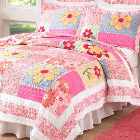 Found it at Wayfair - Olivia Quilt Sethttp://www.wayfair.com/daily ... : quilt sales - Adamdwight.com