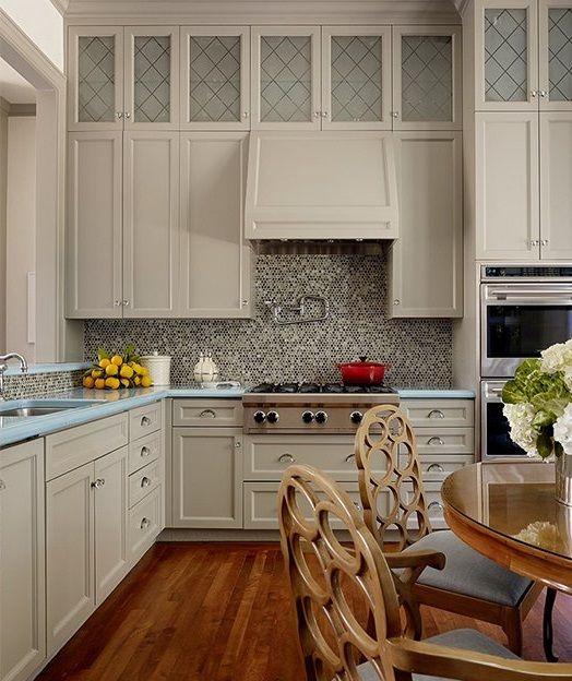 30 Brilliant Kitchen Island Ideas That Make A Statement: Interior Design Projects From Around The