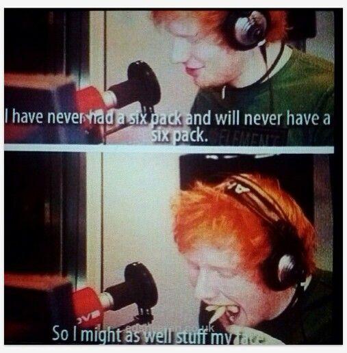 Edsheeran Sheeran Ed Sheeran Perfect Boyfriend Why I Love Him