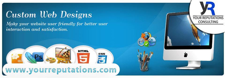 Custom Website Designing Service Company In Noida In 2020 Custom Web Design Web Design Help Web Design Company