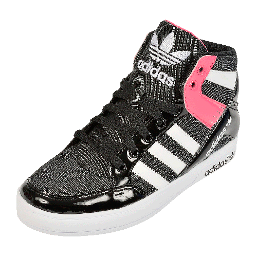 ADIDAS HARDCOURT BLOCK (wms) now available at Foot Locker
