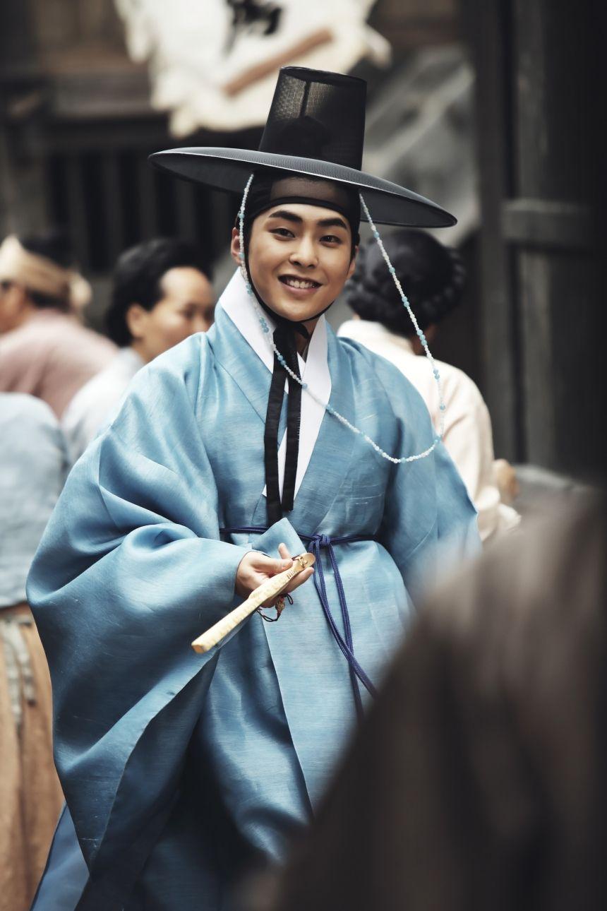 한복 Hanbok : Korean traditional clothes[dress]   hanbok   Pinterest ...