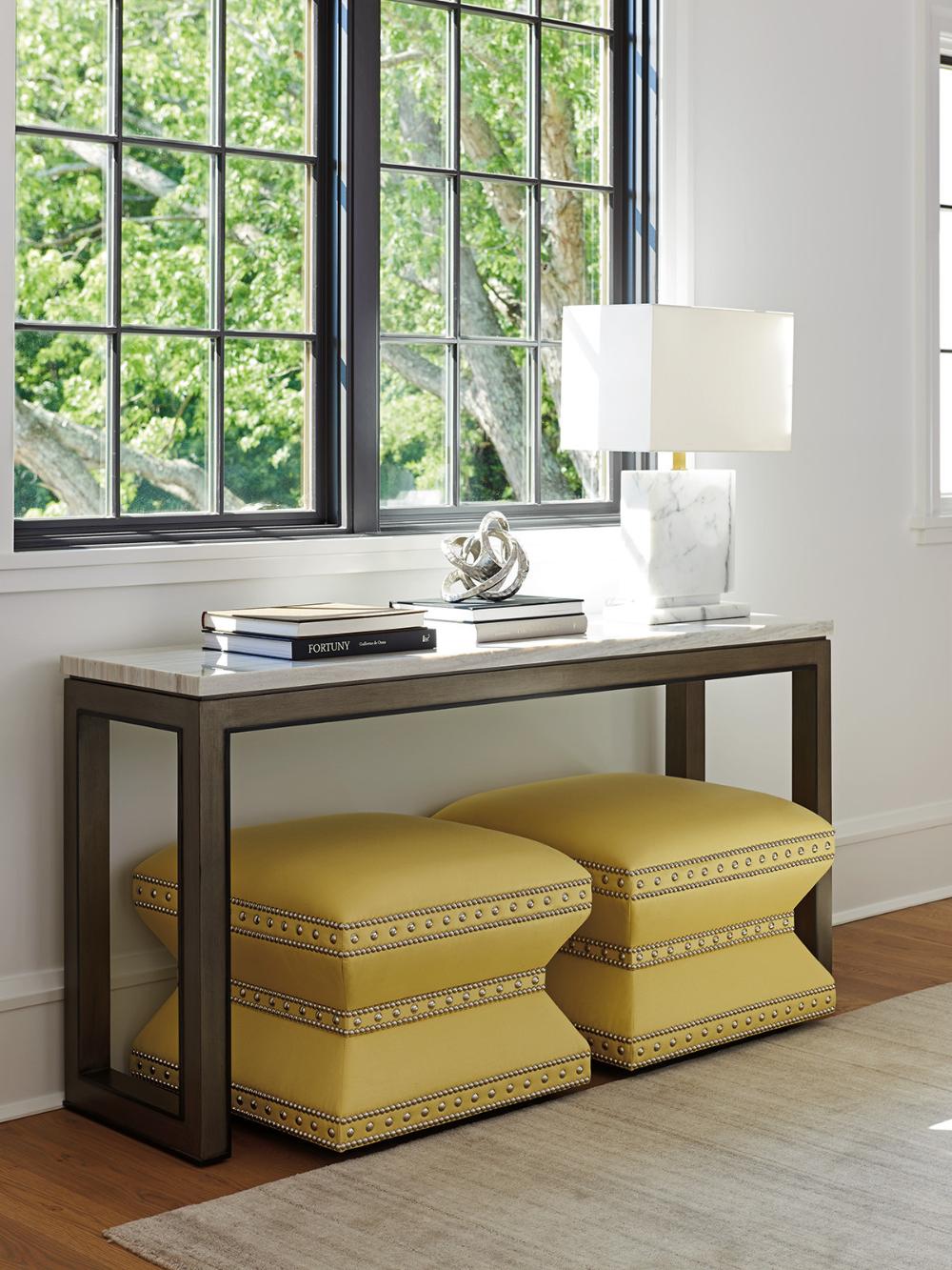 Vernay Console | Lexington Home Brands | Lexington home ...