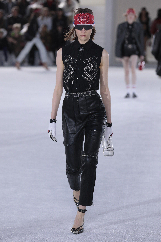 Alexander Wang Spring 2019 Ready-to-Wear Fashion Show in 2018  e9dd038c77a