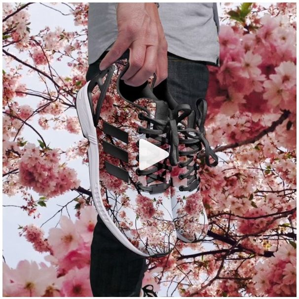 Instagram Photos...on your sneakers?