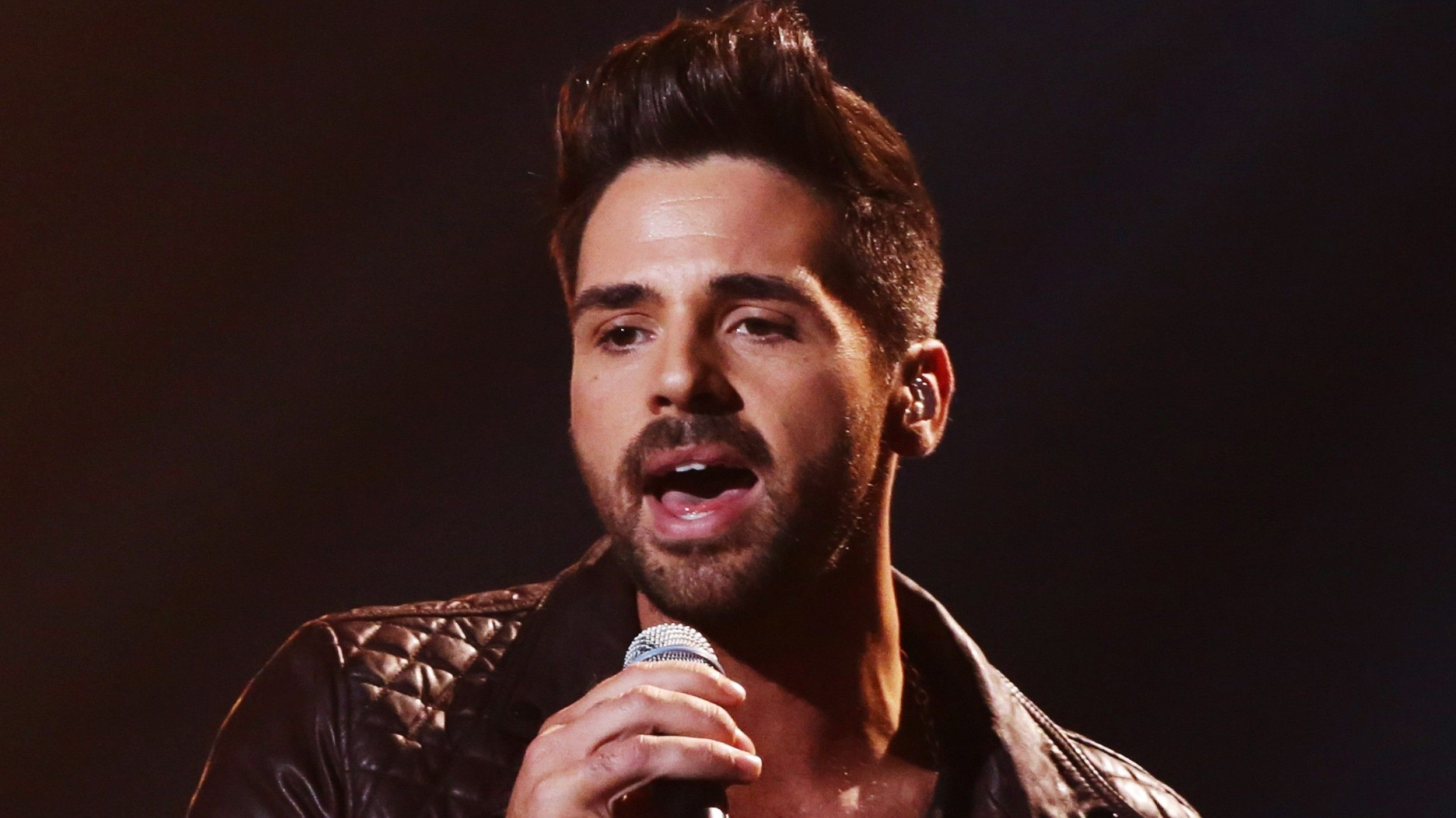 Download Ben Haenow's songs from The X Factor