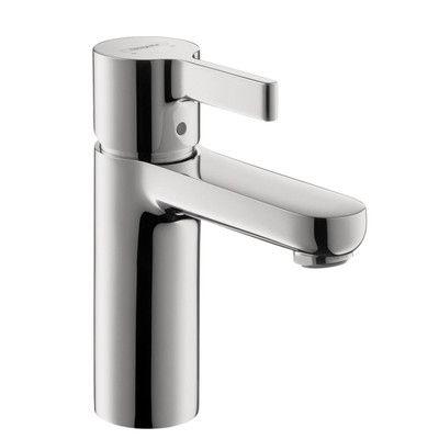 Found it at Wayfair - Metris Single Handle Single Hole Standard Bathroom Faucet