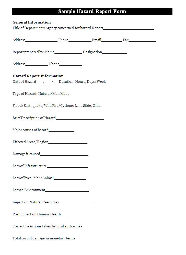 electrical emergency preparedness plan