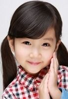 Lee Chae-Mi Hangul: 이채미 Born: June 23, 2006 Two Weeks | Toowickseu (MBC / 2013) - Seo Soo-Jin (Jang Tae-San's daughter) Crazy Love | Michinsarang (tvN / 2013) - Lee Hae-Ram (Mi-So's daughter) Cruel Palace - War of Flowers | Goongjoongjanhoksa - Ggotdeului Jeonjaeng (jTBC / 2013) - Royal Concubine Soyong Jo (young) Still You | Geuraedo Dangsin (SBS / 2012) - Na Mi-So