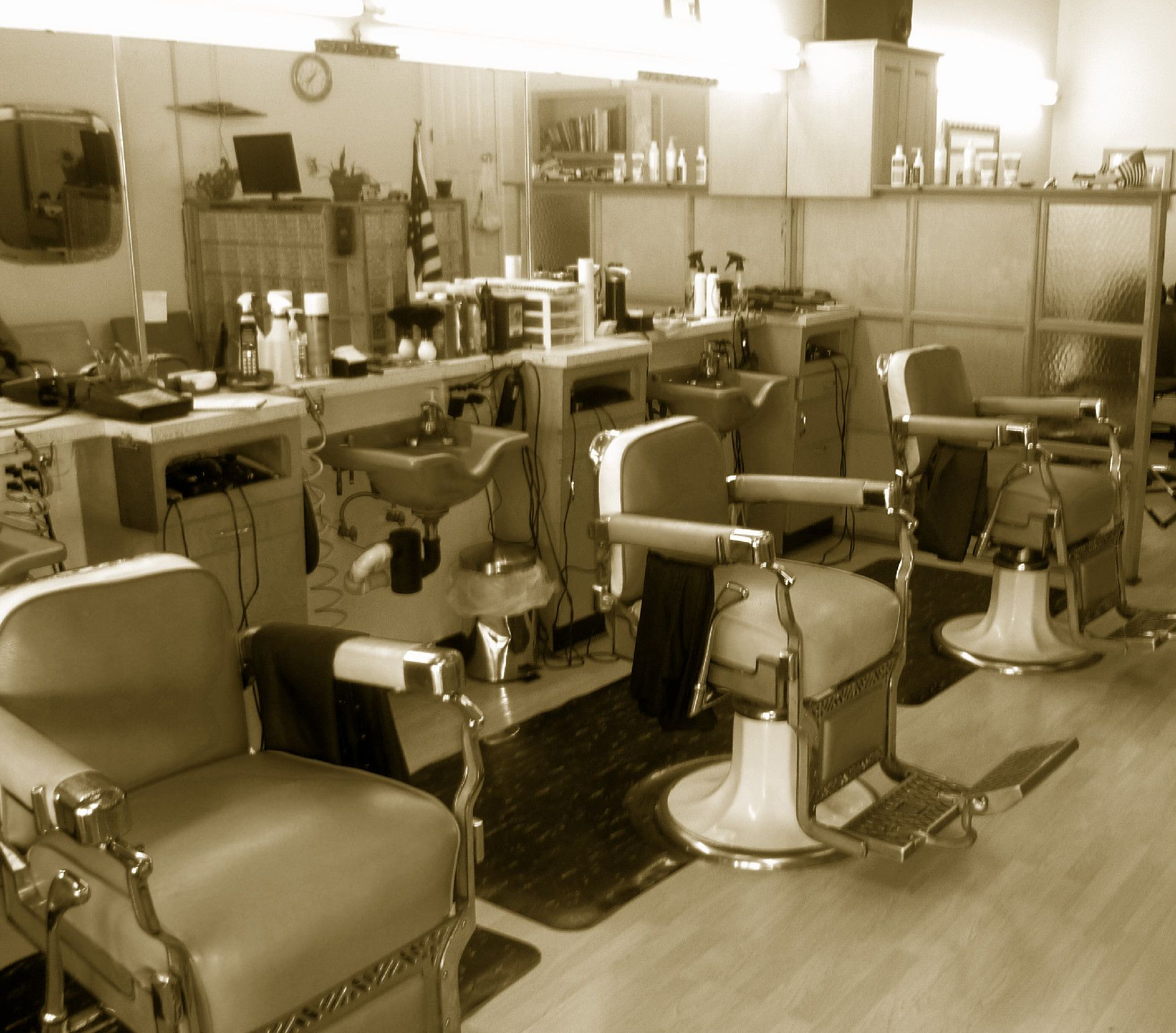 l 600—398 My Barber Shop Pinterest