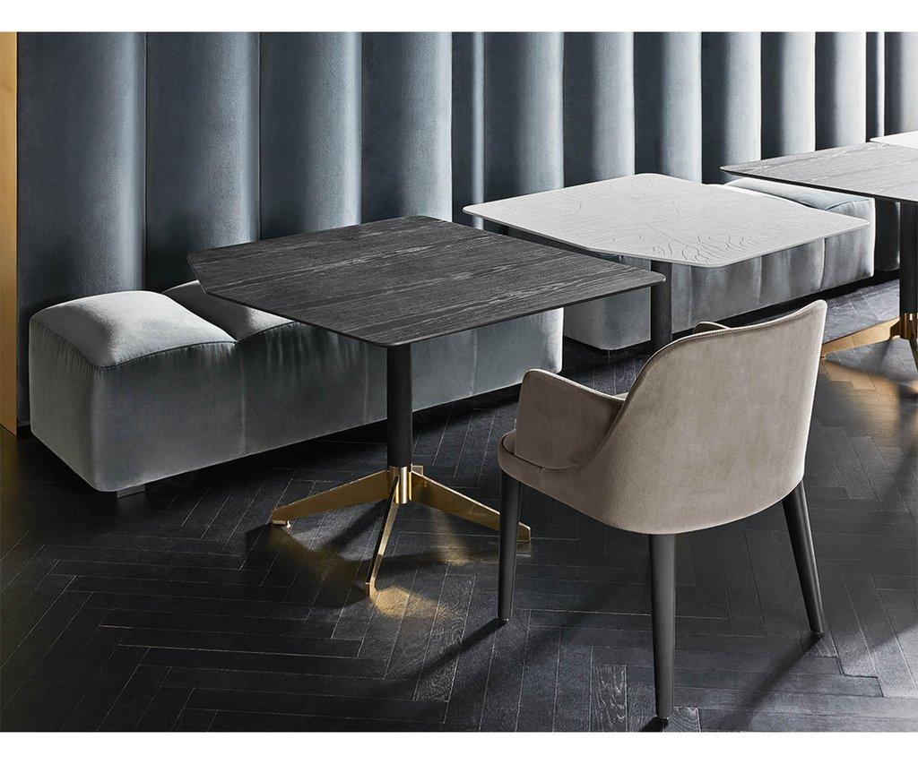 Zen Dining Table | Italian furniture design, Zen dining