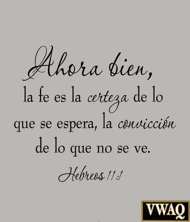 spanish christian quotes   Christian Quotes About Faith In ...