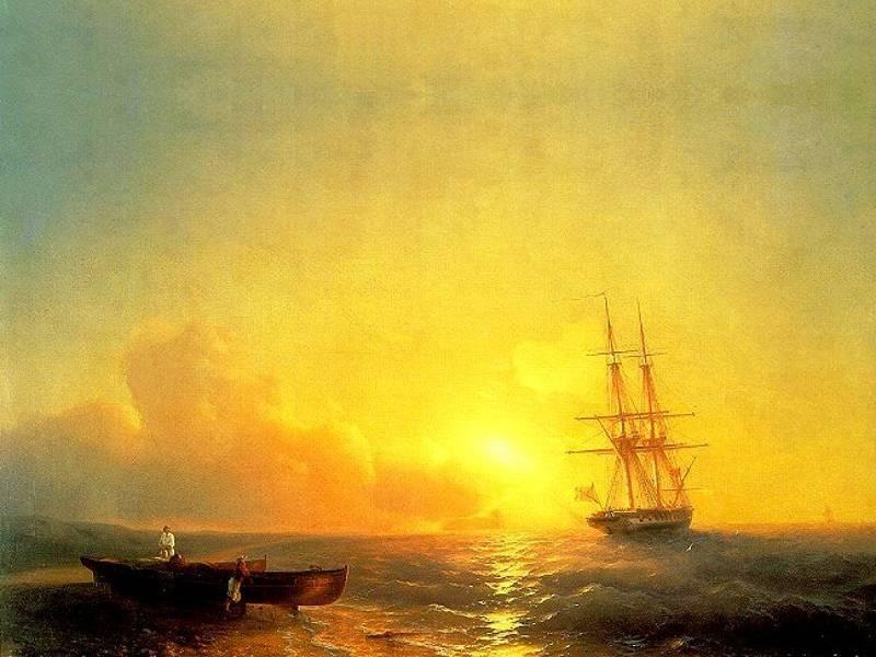 William Turner (1775-151) | Turner peinture, Peintre ...