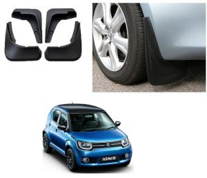 Pin On Maruti Suzuki Ignis Car Accessories Trigcars Com