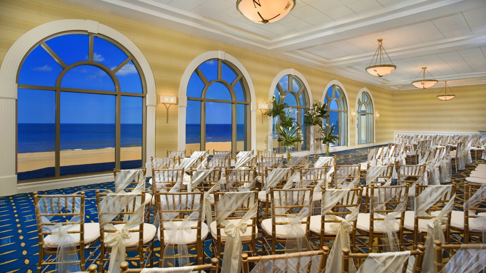 Pin By Sheraton Virginia Beach Oceanfront Hotel On Weddings At The