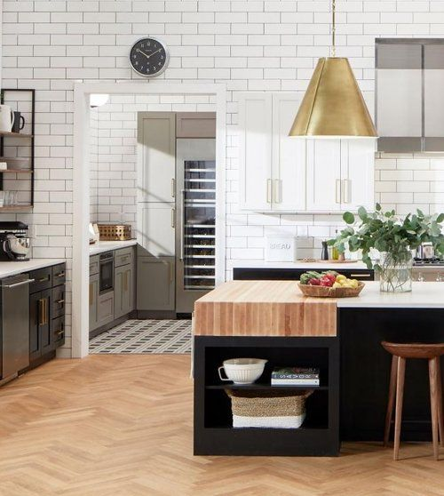 6 tips for small kitchen design  studio mcgee  kitchen