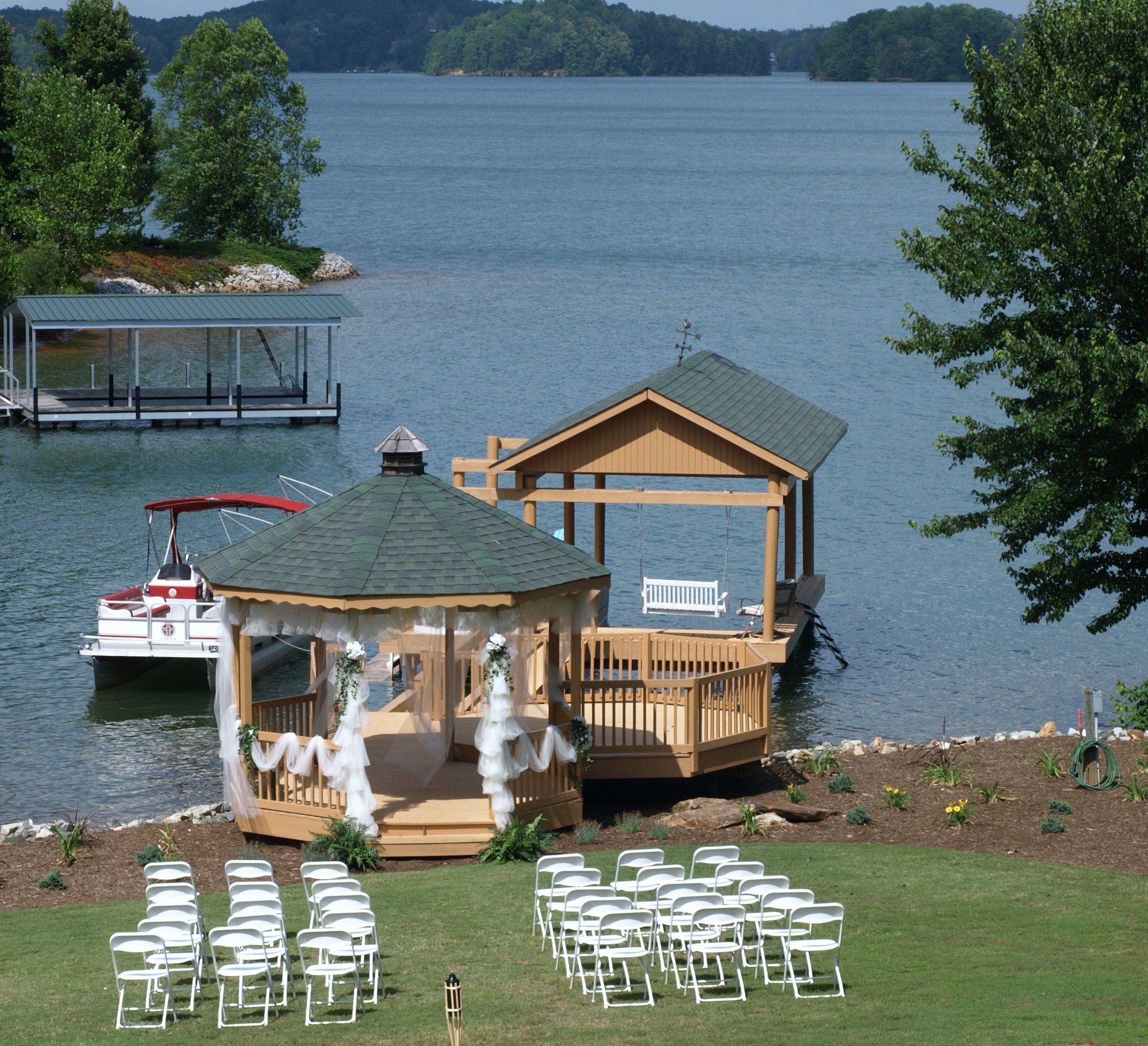 lake keowee house for rent for weddings seneca sc brenda m owen