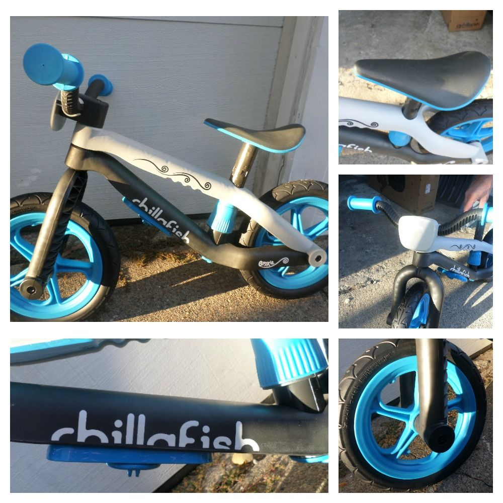 Chillafish Bmxie Best Balance Bike In The World With Images