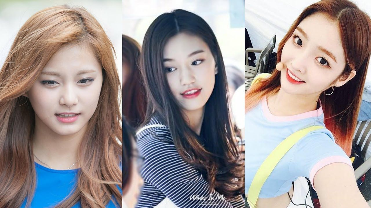 10 Beautiful Teenage K Pop Idols Born In 1999 Will Make You Feel Old Pop Idol How Are You Feeling Kpop Idol