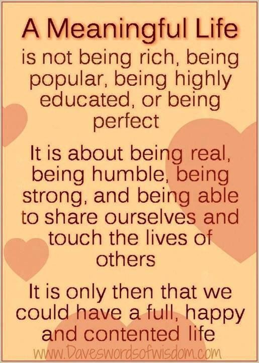 Being you, being real! #quote | Well said sayings and quotes I