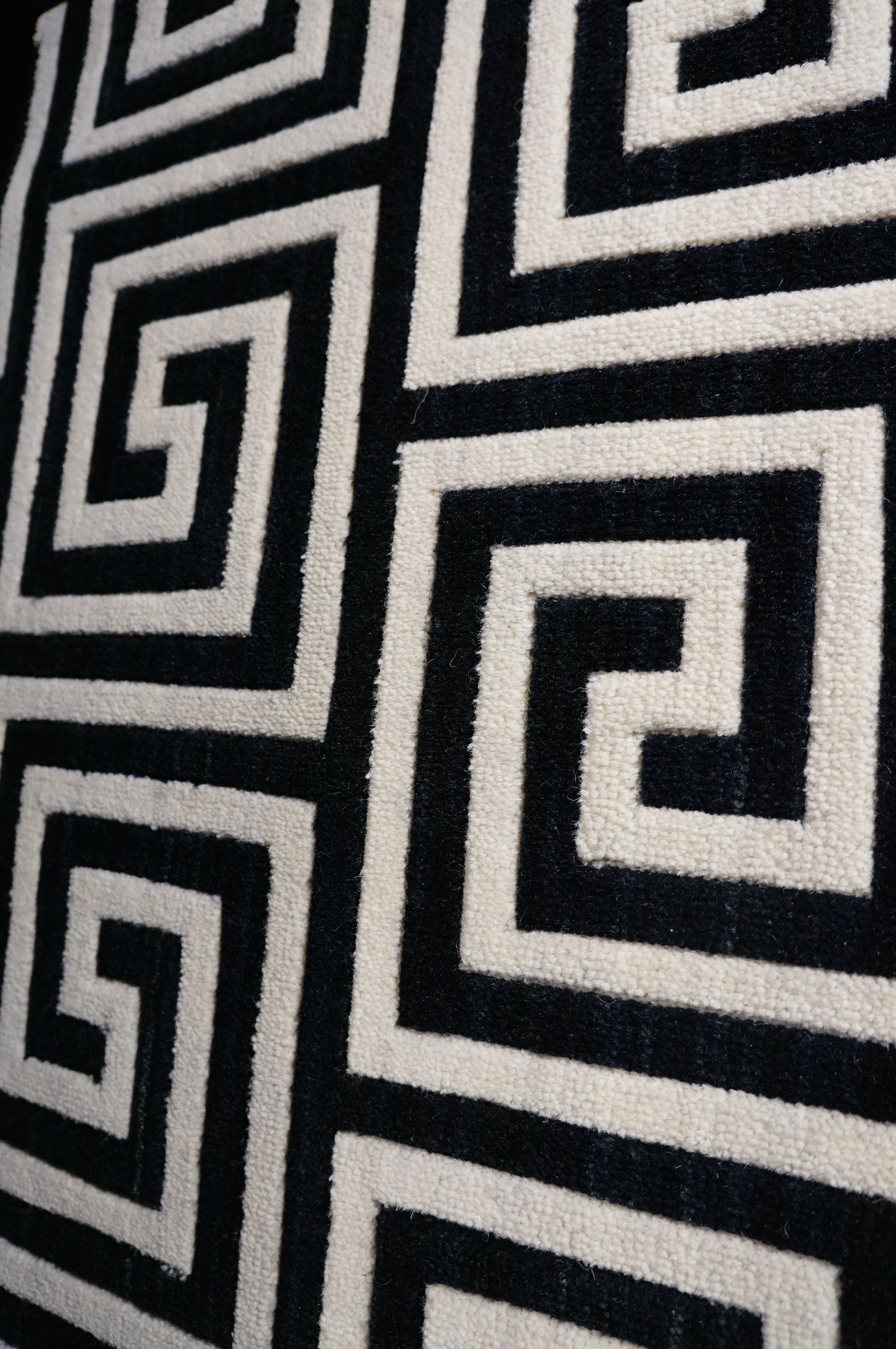 Wool Amp Viscose Blend Carpet Amp Rugs Wall Installation And