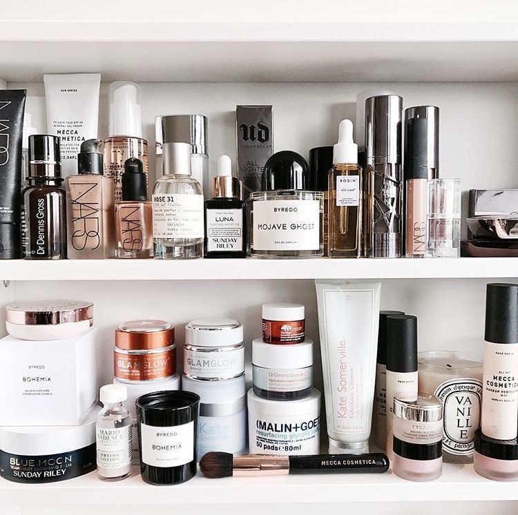 SKINCARE Health and wellbeing Natural Makeup and cosmetics