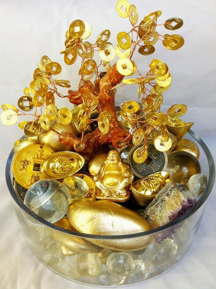 Create A Feng Shui Wealth Bowl To Stimulate Your Prosperity