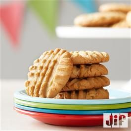 Irresistible Peanut Butter Cookies Recipe Enticing Food